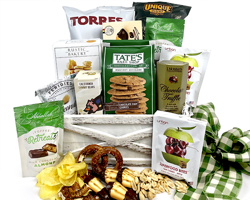 Gourmet gift baskets for food lovers fancifull gift baskets fancifull celebration gift basket negle