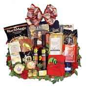Food Network Promotional Gift Basket