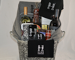 Fancifull gift baskets los angeles hollywood california custom gift baskets negle Image collections