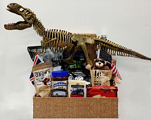 Fancifull gift baskets los angeles hollywood california custom gift baskets negle Images
