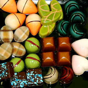 Fancifull Chocolates
