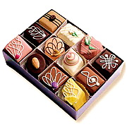 Petit Fours - Box of 12