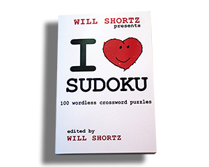 Will Shortz - I Love Sudoku!