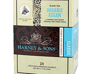 Harney & Sons Organic Assam Tea