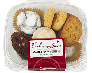 Italian Cookie Assortment