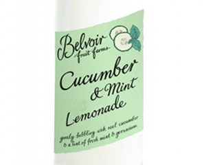 Belvoir Fruit Farms's Cucumber Mint Lemonade