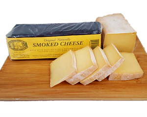Sugarbush Farm Smoked Cheddar