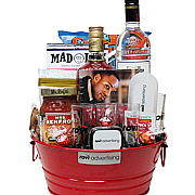 Rovi Advertising Basket