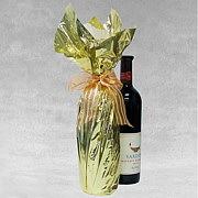 Wrapped Kosher Wine